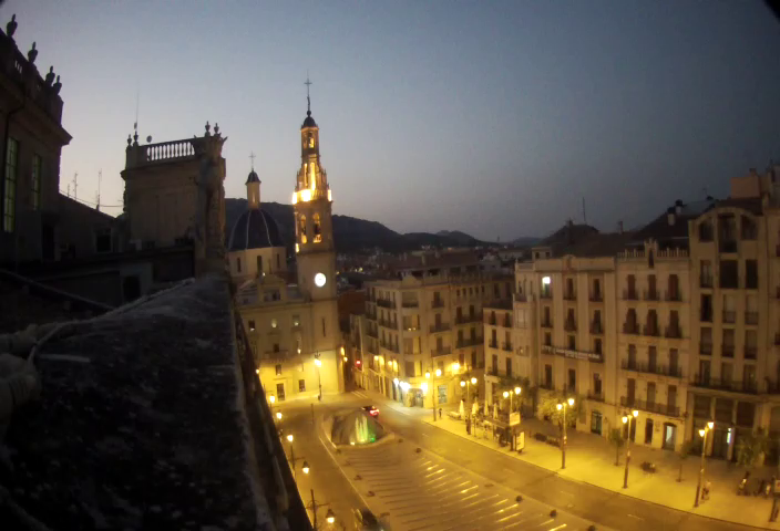 Alcoi / Alcoy - Streaming