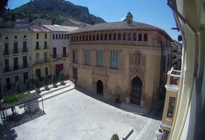 Xàtiva - Streaming
